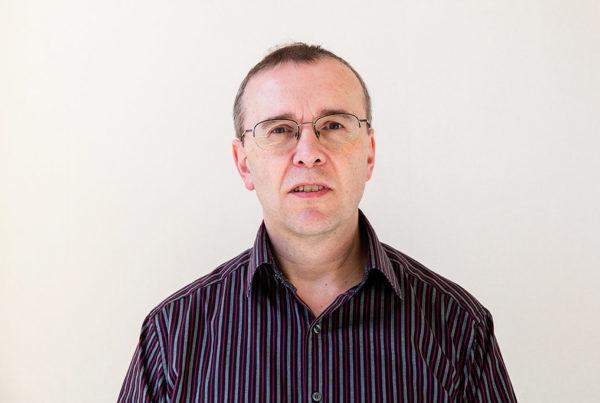 Steve Highley